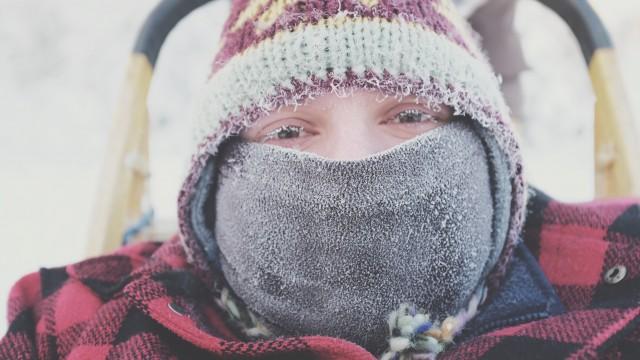 Frosty Kyle